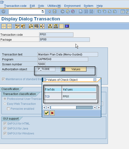 Go To Transaction Code Rsa1 In Sap Bw